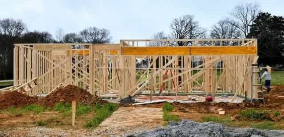 home building article